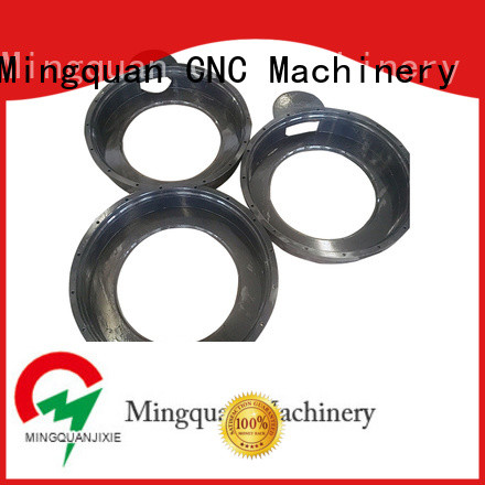 Mingquan Machinery plastic flange supplier for industry