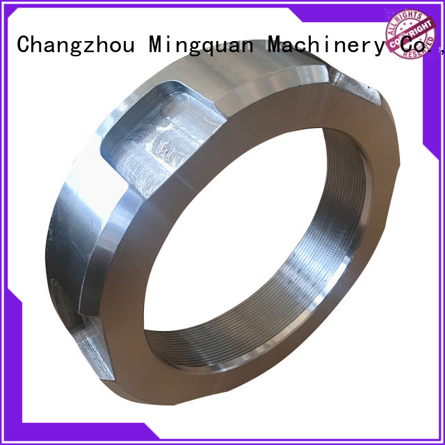 durable pipe flange types manufacturer for plant