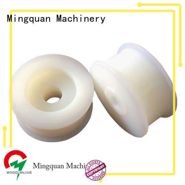 Mingquan Machinery cnc metal parts on sale for CNC machine