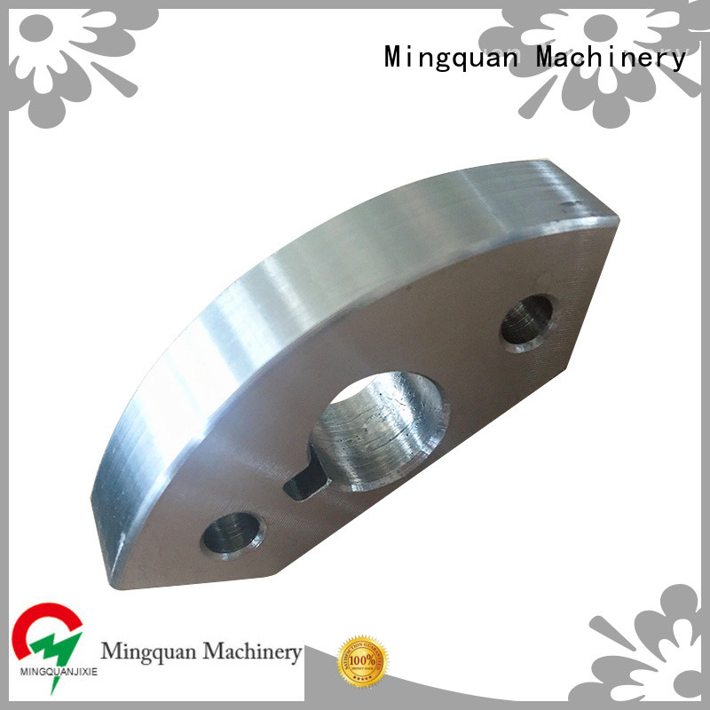 stainless machine parts on sale for factory