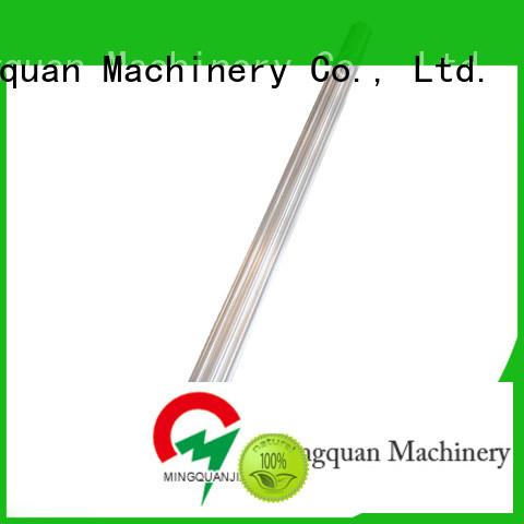 mechanical steel shaft supplier for plant