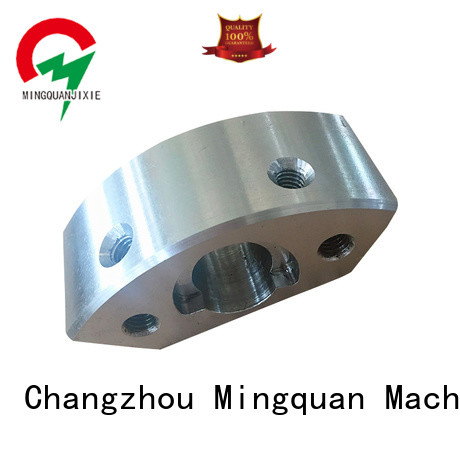 custom madecnc lathe parts directly sale for factory