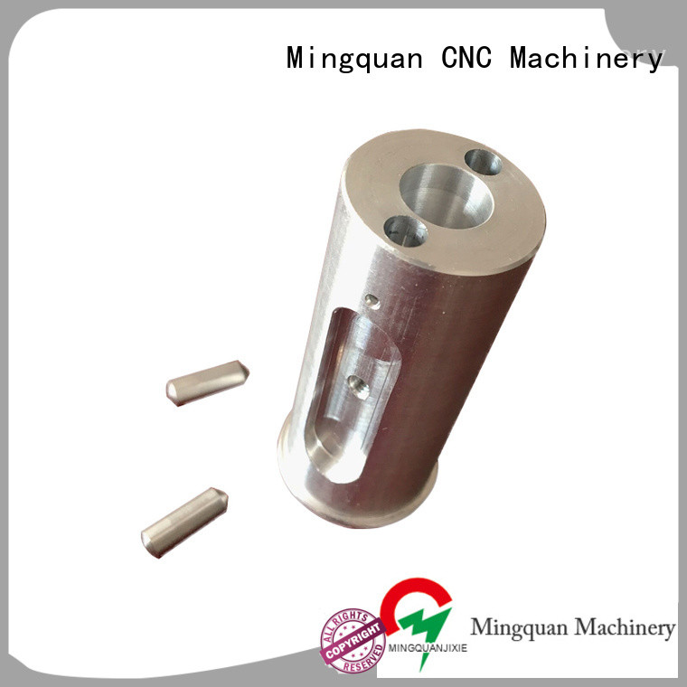 Mingquan Machinery turning parts bulk production for machinery