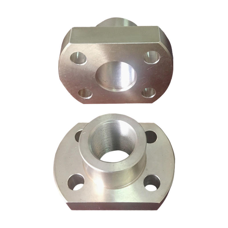 Mingquan Machinery cost-effective steel pipe flange factory direct supply for factory-1