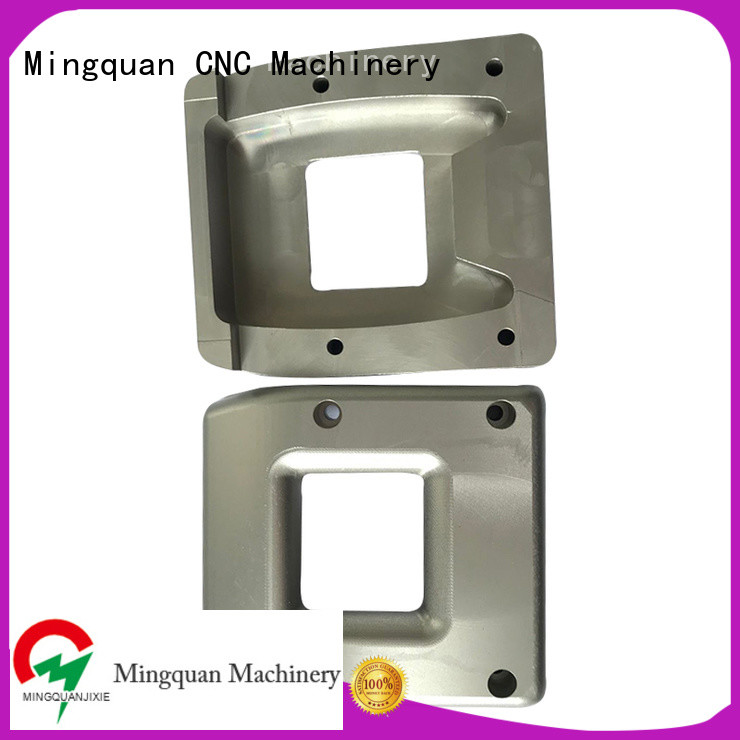Mingquan Machinery cnc lathe parts on sale for machine