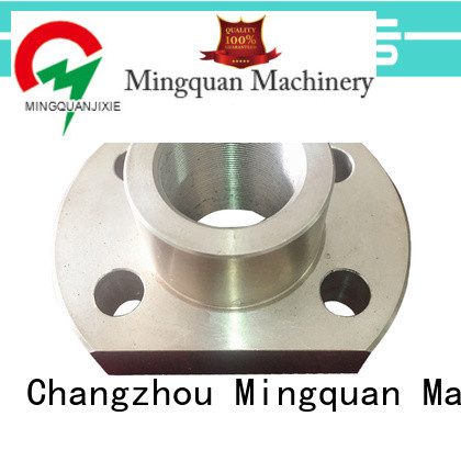 Mingquan Machinery 2 pipe flange factory direct supply for plant