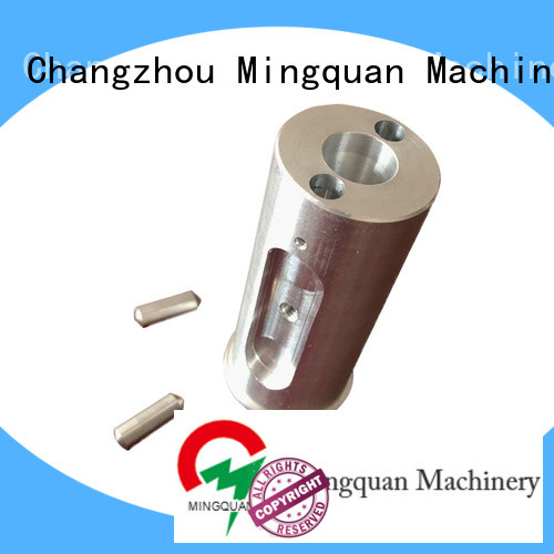 precise small engine shaft sleeve with good price for CNC milling