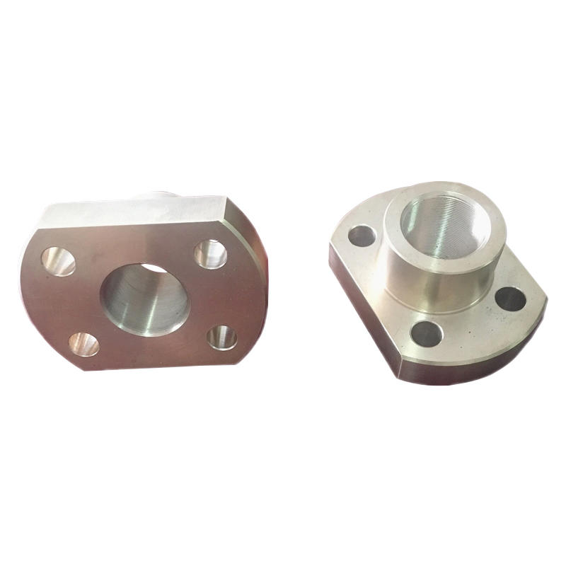 Mingquan Machinery cost-effective steel pipe flange factory direct supply for factory-3
