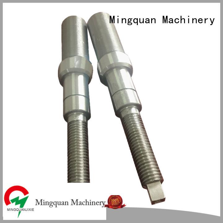 mechanical shaft parts bulk buy for plant
