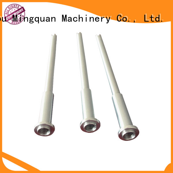 Mingquan Machinery best value steel shaft directly price for workshop