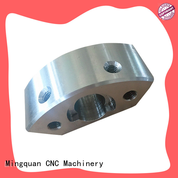 Mingquan Machinery custom cnc milling online for CNC machine