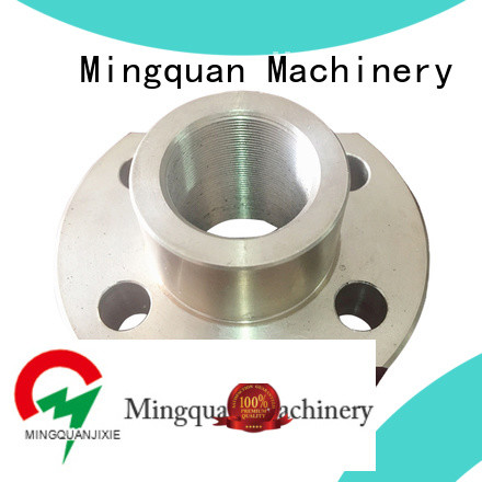 Mingquan Machinery cost-effective 2 pipe flange supplier for plant