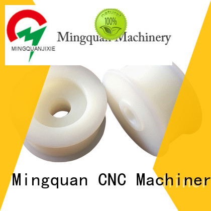 Mingquan Machinery cnc parts supply supplier for turning machining