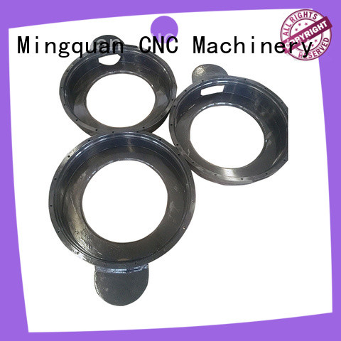 accurate stainless flange with discount for plant