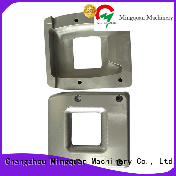 Mingquan Machinery custom made practical cnc from China for CNC milling