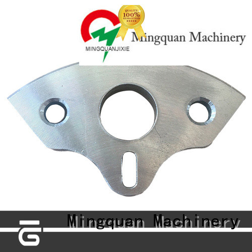 Mingquan Machinery precision parts on sale for machine