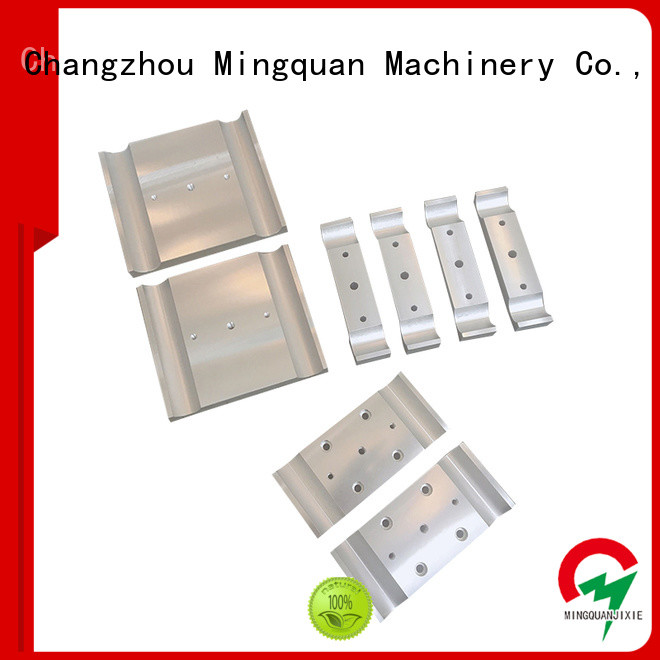Mingquan Machinery quality cnc small turning parts for factory