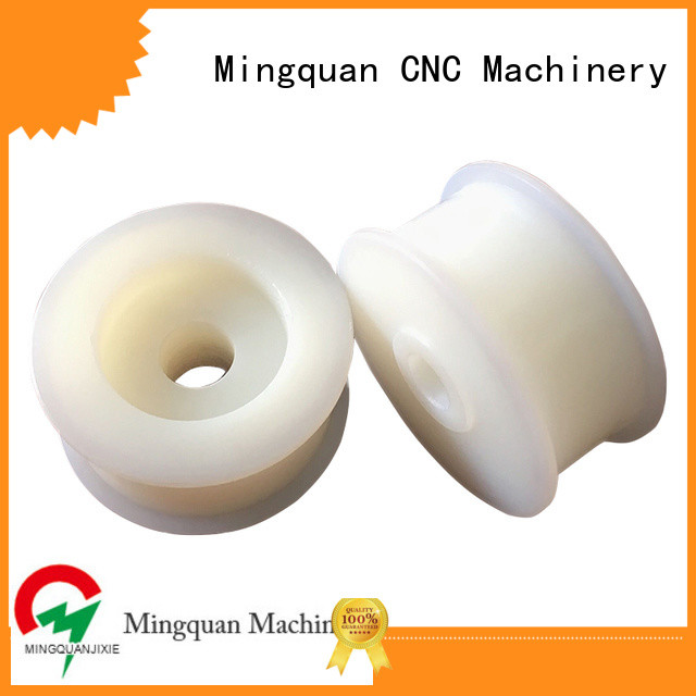 stainless oem cnc machining parts series for factory