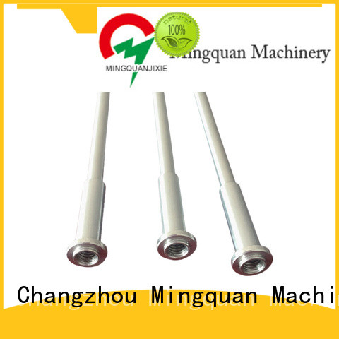 Mingquan Machinery customized cnc turning service supplier for plant