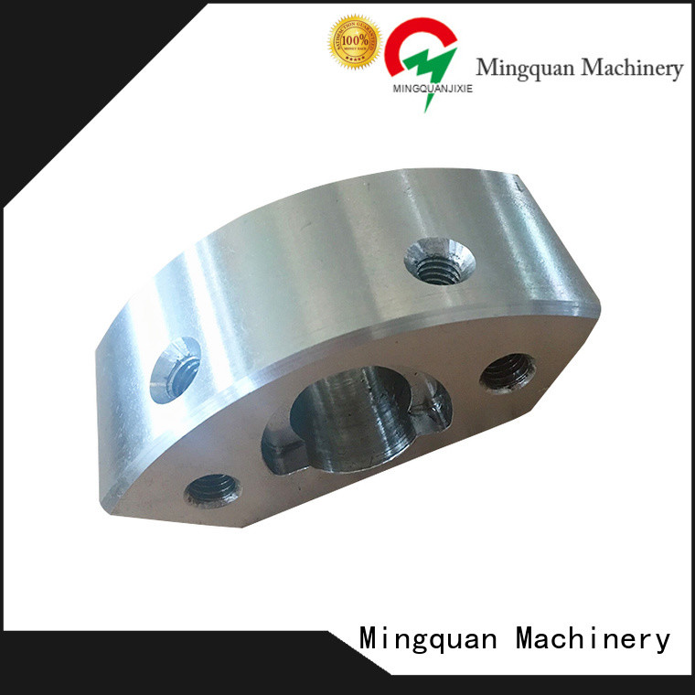 practical cnc auto parts supplier for turning machining