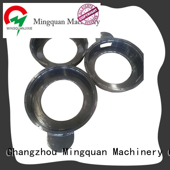 stable custom flange factory price for plant