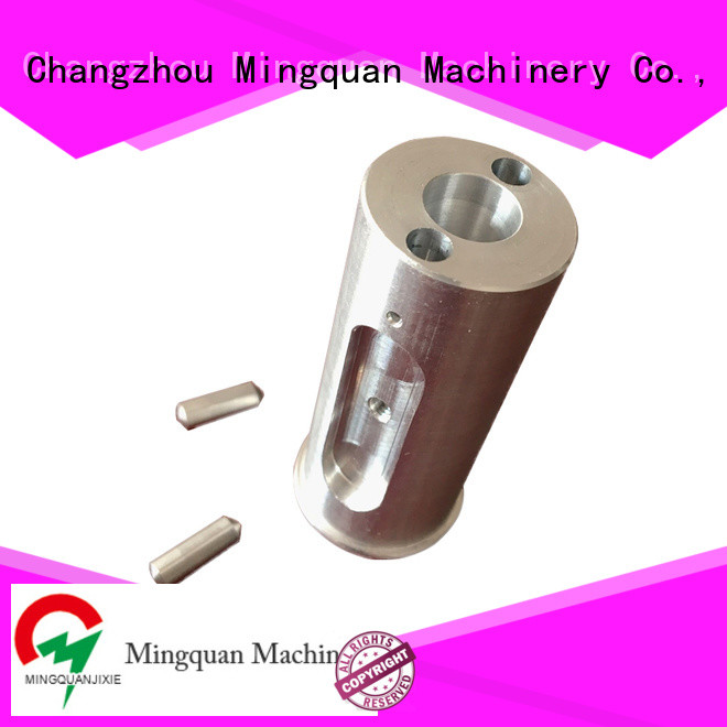 Mingquan Machinery engine shaft sleeve bulk production for machinery