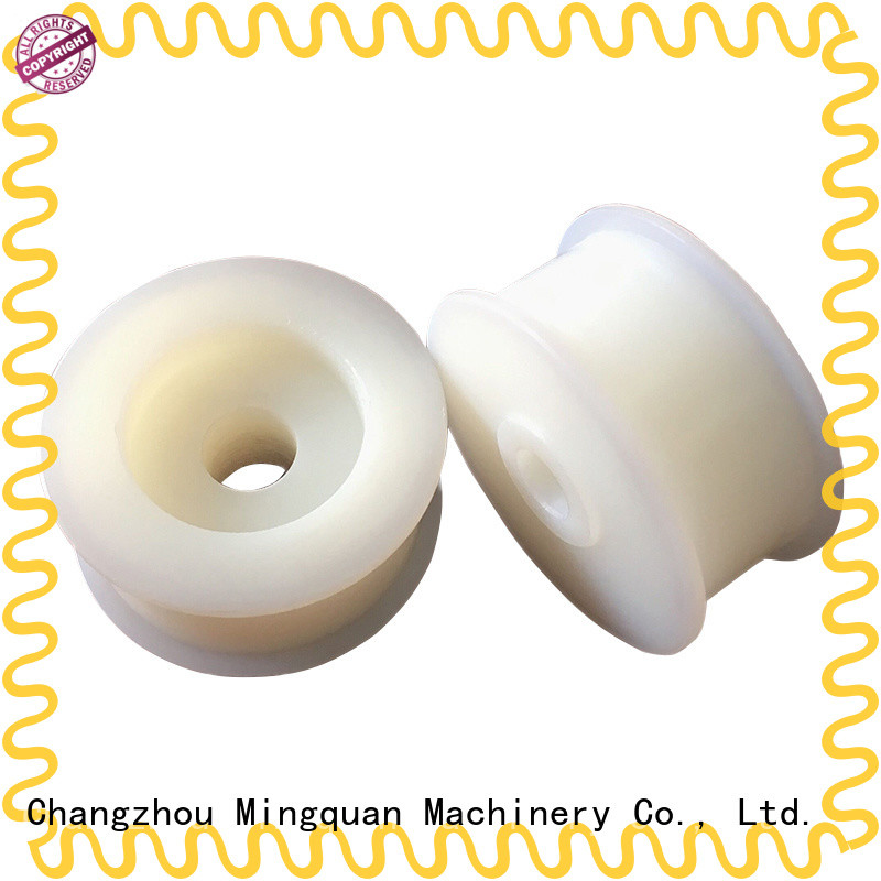 Mingquan Machinery cnc machinery parts directly sale for factory