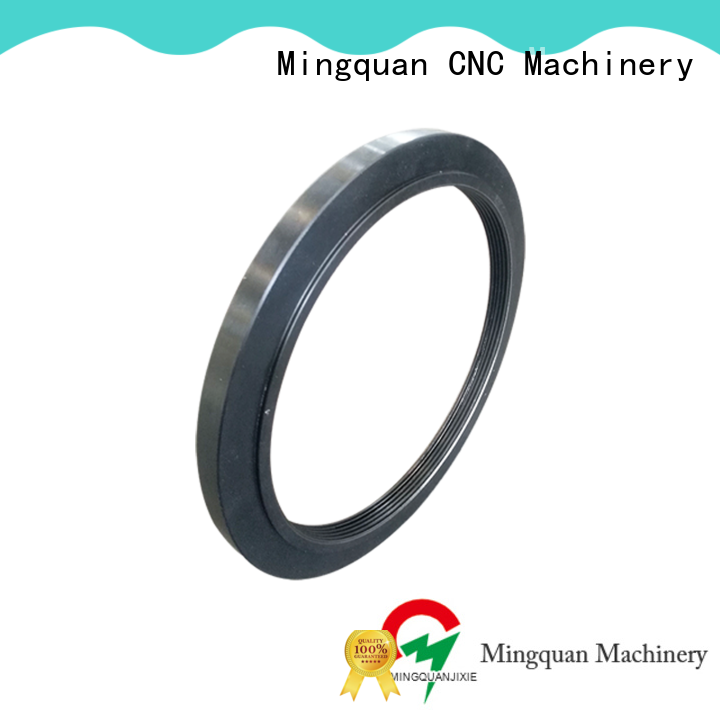 Mingquan Machinery precise main shaft sleeve wholesale for factory