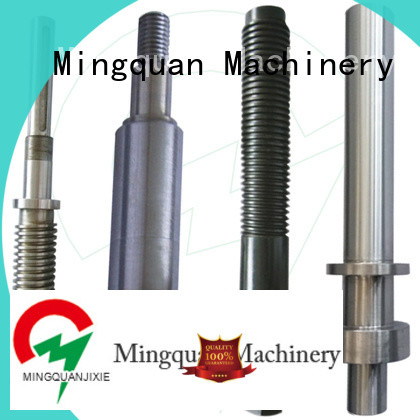 Mingquan Machinery stainless shafting on sale for workplace