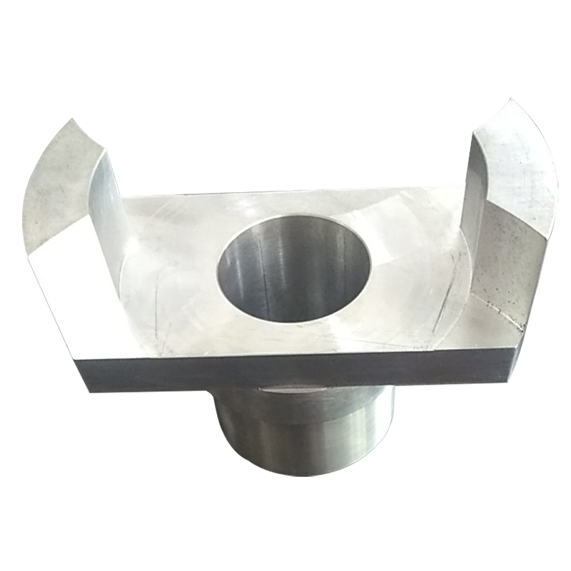 Large CNC Machined Aluminum 6061-T6 Parts