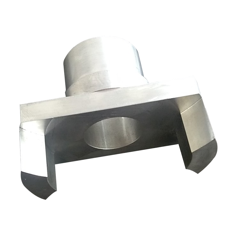 stainless oem machining factory price for CNC milling-3