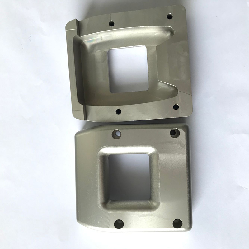 small parts machining for CNC milling Mingquan Machinery-4