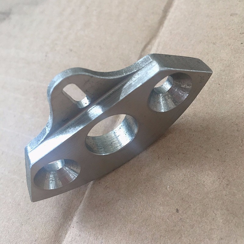 Mingquan Machinery reliable cnc machine parts directly sale for CNC milling