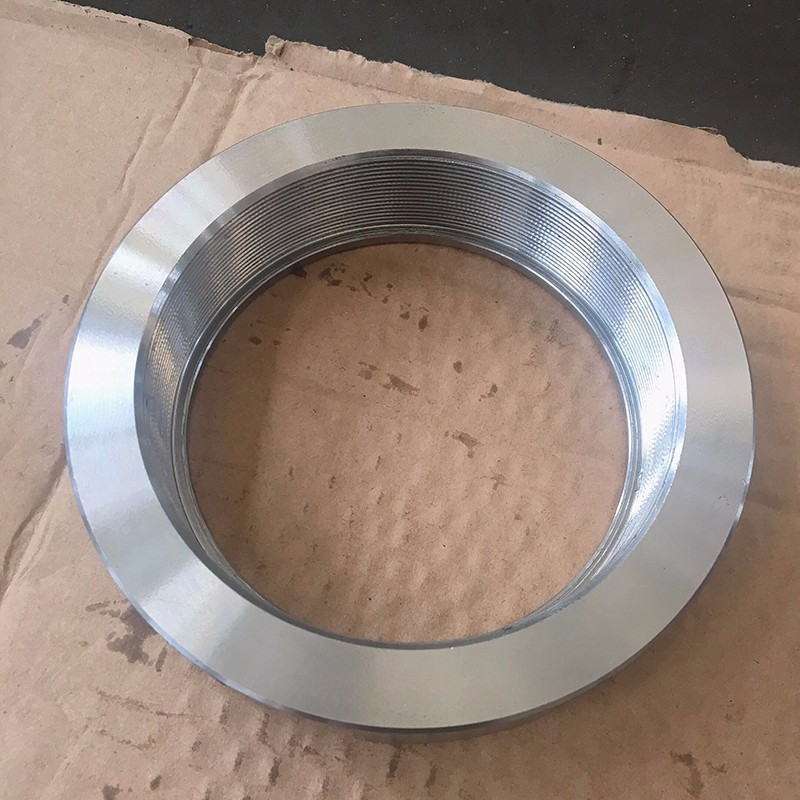steel pipe flange for factory Mingquan Machinery-4