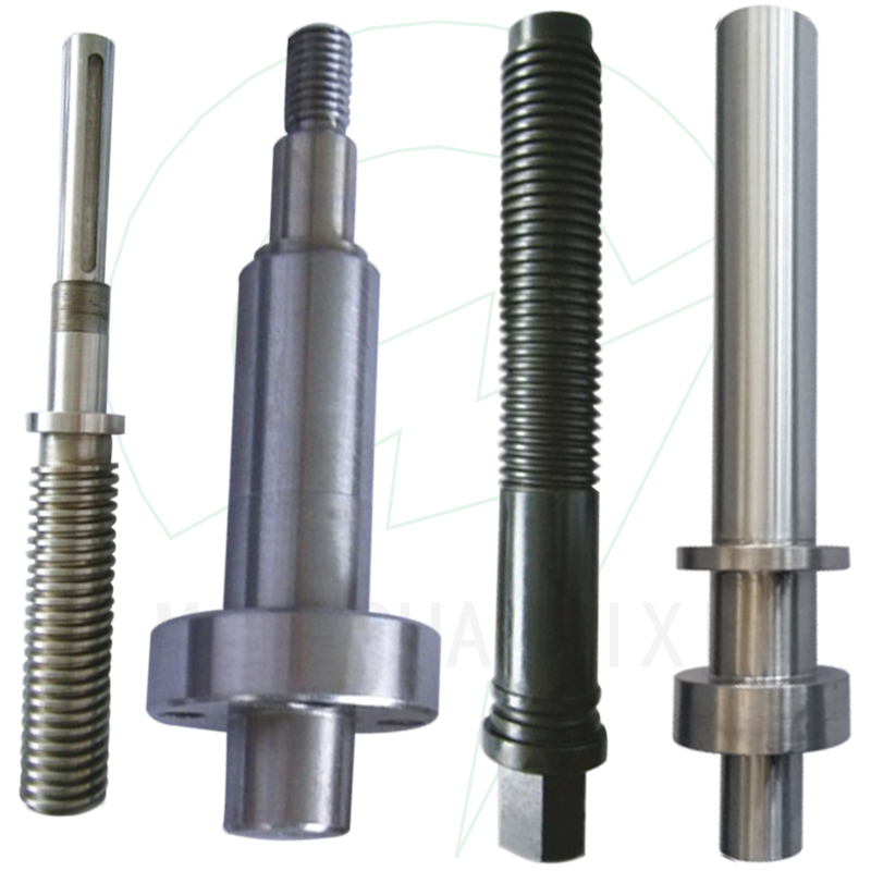 Mingquan Machinery precise stainless steel shaft wholesale for plant-4