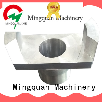 Mingquan Machinery cnc machining services directly sale for CNC milling