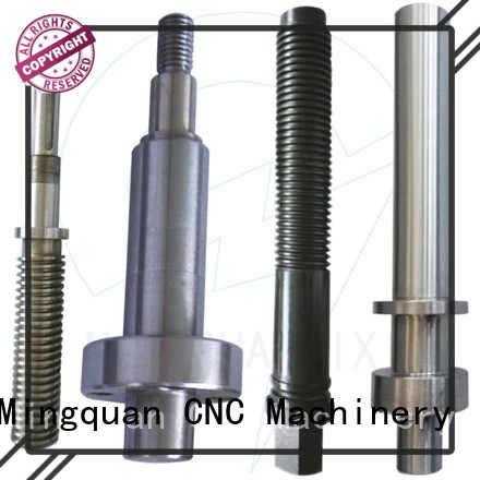 Mingquan Machinery steel shafts for irons supplier for plant