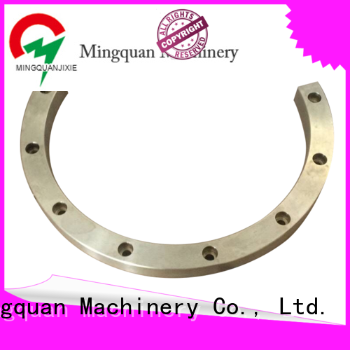 reliable high precision machining on sale for machine