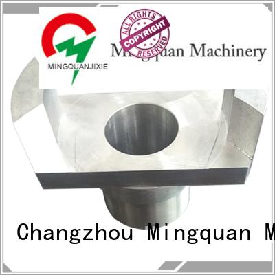 durable cnc machining part factory price for factory