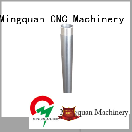Mingquan Machinery cnc turning service wholesale for factory