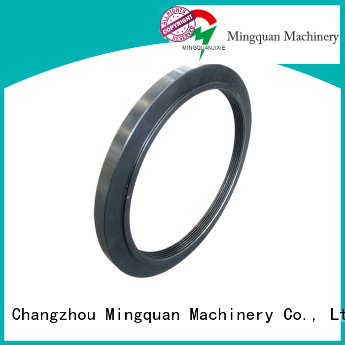 Mingquan Machinery main shaft sleeve personalized for CNC milling