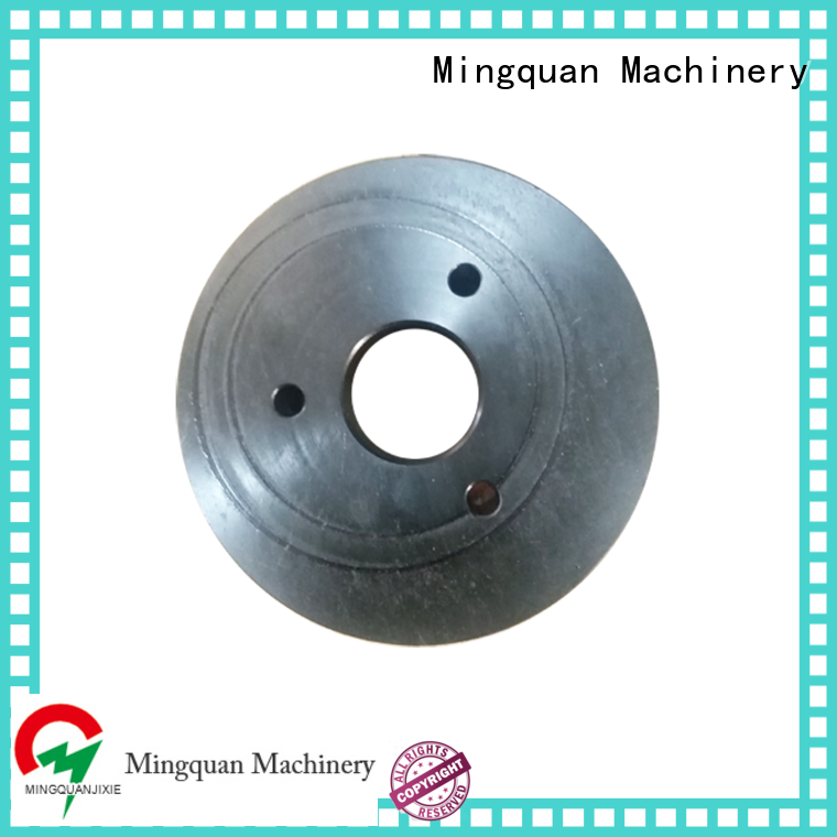 Mingquan Machinery accurate flange fitting personalized for factory