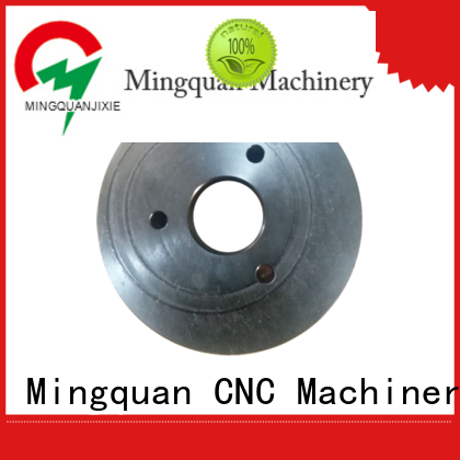 stable cnc milling service manufacturer for plant