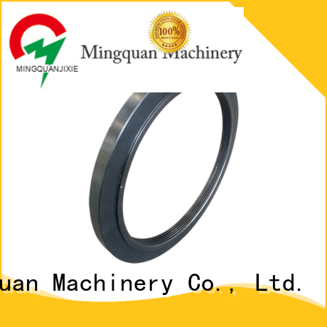 Mingquan Machinery top rated turning parts china bulk production for machinery