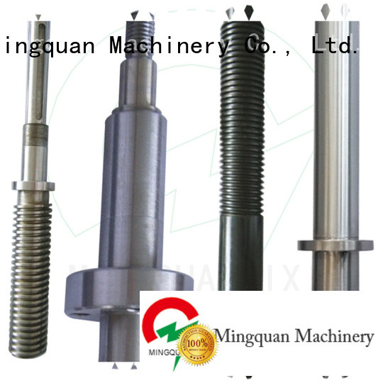 drive shaft parts supplier for workshop Mingquan Machinery