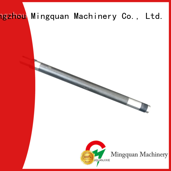 Mingquan Machinery stainless steel cnc cutting services bulk buy for plant