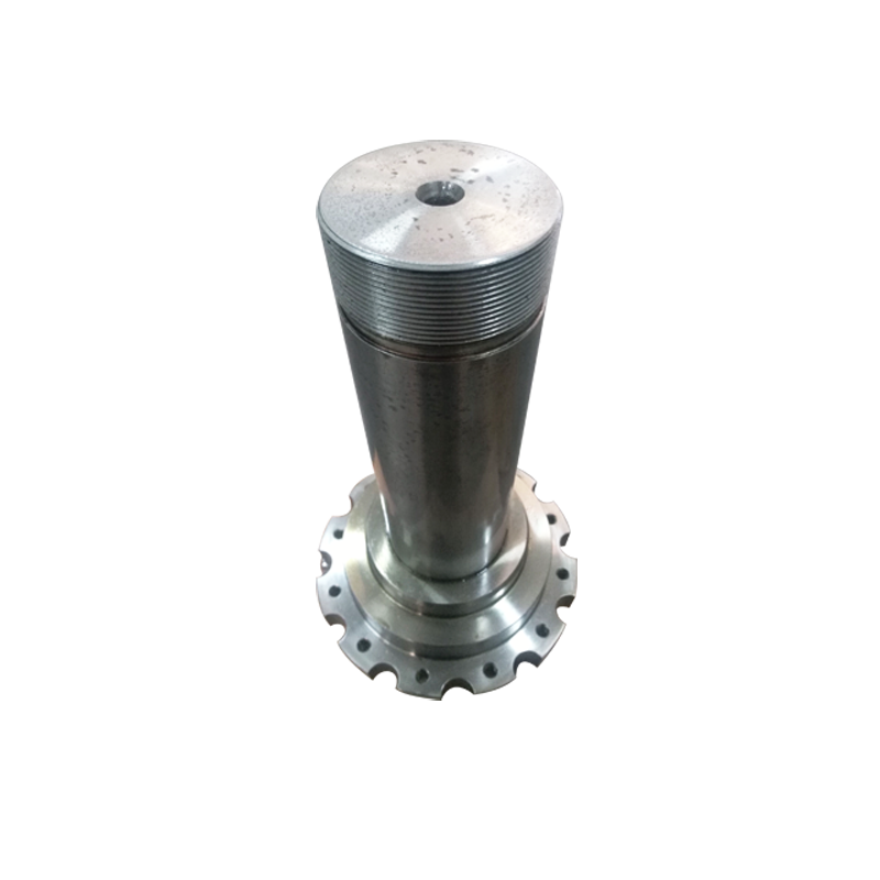 Mingquan Machinery precise custom machining shaft parts bulk buy for machinary equipment-1