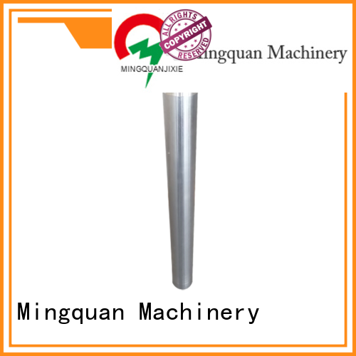 Mingquan Machinery oem cnc cutting services manufacturer for machinary equipment