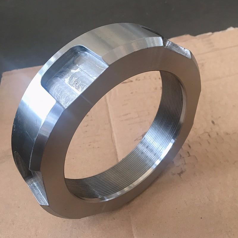 steel pipe flange for factory Mingquan Machinery-2