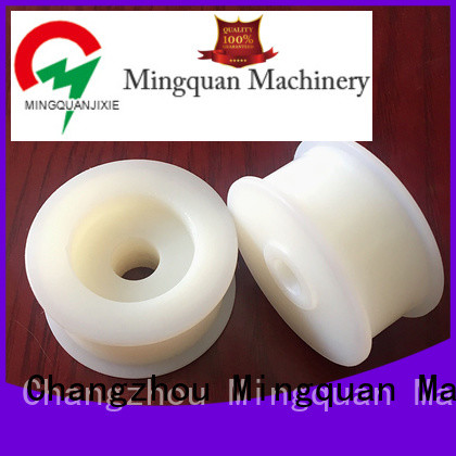 Mingquan Machinery cnc mechanical parts online for machine